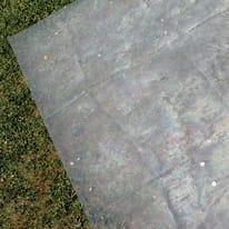 Piscina smontabile GRE 4 x 8 m