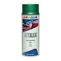 Smalto spray Metallic verde diamantato metallizzato 0.0075 L