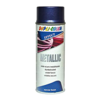 Smalto spray Metallic viola diamantato metallizzato 0.0075 L