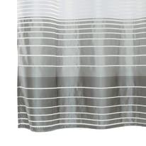 Tenda Ciko grigio occhielli 140x280 cm