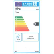 Scaldabagno elettrico FERROLI Calypso S/R 78 L 1200 W