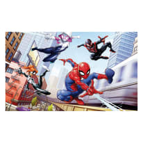 Foto murale KOMAR Spiderman 254.0x184.0 cm