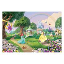 Foto murale KOMAR Princess Rainbow 368.0x254.0 cm