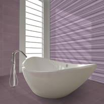 Piastrella Kolor L 30 x H 60 cm viola