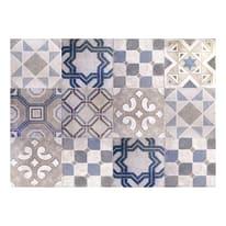 Sticker Sticker Kitchen Panel Vintage Tiles 45x65 cm