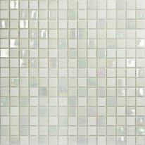 Mosaico White plus H 32.7 x L 32.7 cm bianco