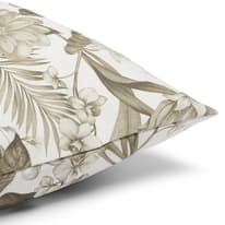 Fodera per cuscino INSPIRE Pandora beige 40x40 cm