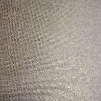 Lampadario Cilindro oro, tortora, in tessuto, diam. 40 cm, E27 MAX60W IP20
