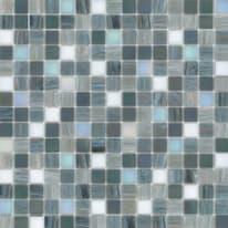Mosaico Patchwork H 32.7 x L 32.7 cm multicolor