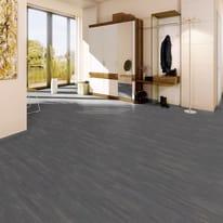 Pavimento laminato Mocoa Sp 10 mm nero