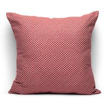 Fodera per cuscino INSPIRE Blai rosso 60x60 cm