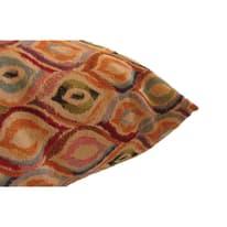 Cuscino grande Prado multicolore 60x60 cm
