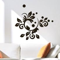 Sticker Romantic decor 47.5x70 cm