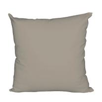 Fodera per cuscino Colorama beige 40x40 cm