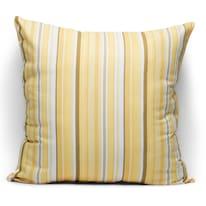 Fodera per cuscino INSPIRE Sepric giallo 60x60 cm