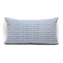 Fodera per cuscino INSPIRE Spiga blu 50x30 cm