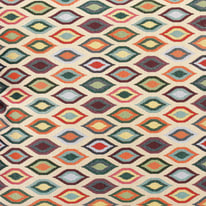 Cuscino Gobelino multicolor 70x70 cm
