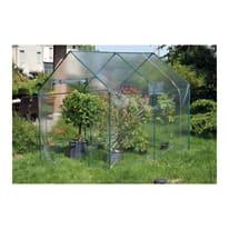 Serra da giardino Narciso L 185 x H 205 x P 240 cm