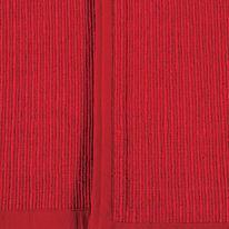 Tappeto Cucina Nevra rosso 110x50 cm
