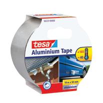 Nastro di riparazione TESA Alluminio 92 mm x 0.05 m grigio