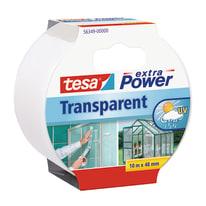Nastro di riparazione TESA Extra Power 48 mm x 10 m trasparente