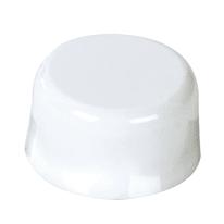 Fermaporta REI 2-392.2101 in plastica 2 pezzi