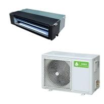 Climatizzatore monosplit TACHIAIR CTA-18HVR1 18000 BTU classe A