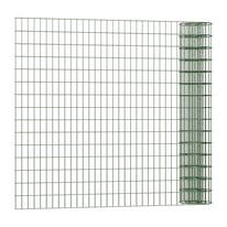 Rotolo di rete metallica elettrosaldato Executive Standard ECO verde L 25 x H 1.5 m