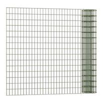Rotolo di rete metallica elettrosaldato Executive Standard ECO verde L 10 x H 1 m