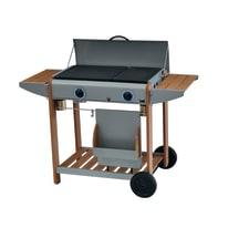 Barbecue a gas Mythos 2 bruciatori