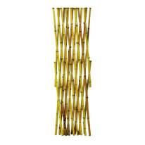 Traliccio estensibile TBU03 in bambù L 120 x H 180 cm , spessore 13 mm