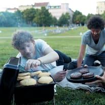 Barbecue carbone WEBER Go Anywhere