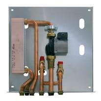 Kit separazione 2 idraulico in ottone 3.5 kg