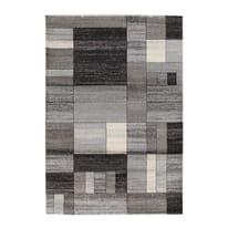 Tappeto Gabbe grigio 200x300 cm