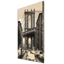 Immagine Manhattan 65x97 cm