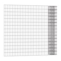 Rotolo di rete metallica elettrosaldato Executive ECO L 25 x H 1 m