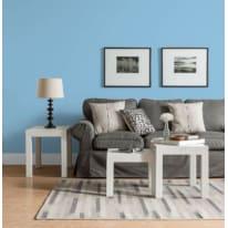 Pittura murale LUXENS 0.75 L blu 6