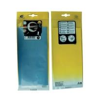 Pattino, feltrino e antivibrazione assortiti STANDERS L 200 x H 100 mm