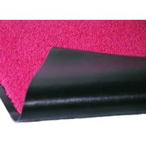 Zerbino in poliammide rosa 40x60 cm
