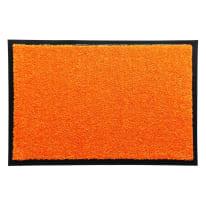 Zerbino in poliammide arancione 40x60 cm