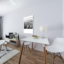 Pannello decorativo Nyc 65x97 cm