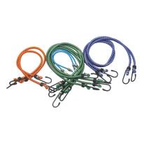 Set di cavi elastici L 3 mm, 10 pezzi