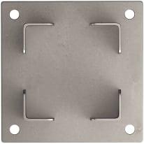 Base per pannello Classic L 12.5 x H 12.5 cm