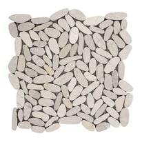 Piastrella decorativa Elisse H 30 x L 30 cm beige