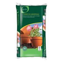 Terriccio universale GEOLIA ideale per rinvasi, trapianti, semina e taleaggio 45 L