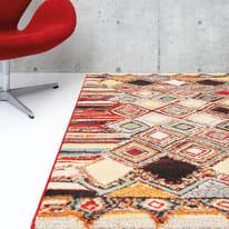 Tappeto Amira 2 multicolor 300x200 cm