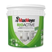 Pittura murale  antimuffa Bioactive MAX MEYER 4 L bianco