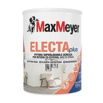 Pittura murale ElectaPlus MAX MEYER 0.75 L bianco