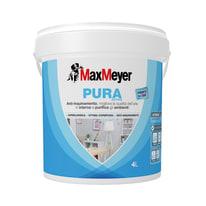 Pittura murale Pura Active MAX MEYER 4 L bianco