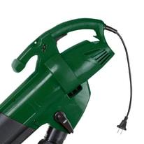 Aspiratore soffiatore elettrico HT617A2 2800 W